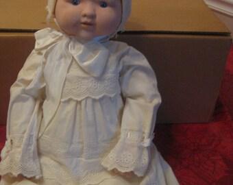 Alresford English Bone China Doll