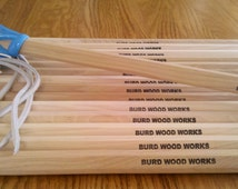 Hickory Womens and Girls Lacrosse Shaft