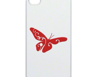 Butterfly Decal- Wall Decal, Cell Decal, Laptop Decal