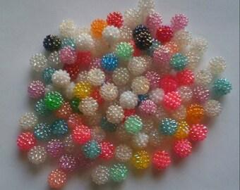 Destash Seed Beads Qty 100