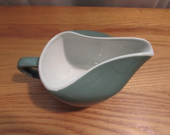 Cream Pitcher - Classic 1950's or 1960's Style