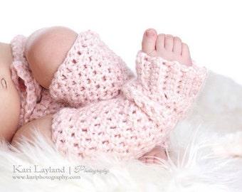 Baby Girl Leg Warmers | Leggings | Baby Legs | Newborn, Baby, Infant | Baby Shower Gift | New Mommy
