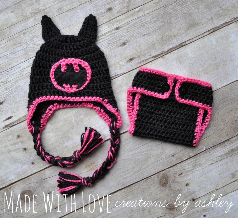 Free Crochet Newborn Batman Hat Pattern Traitoro For