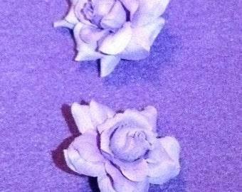 Flower Shoe Clip