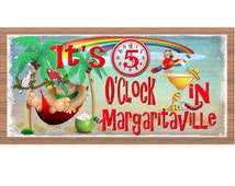 Popular Items For 5 O Clock Somewhere On Etsy