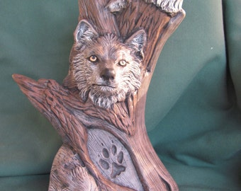 Doc Hollidays Driftwood Wolves