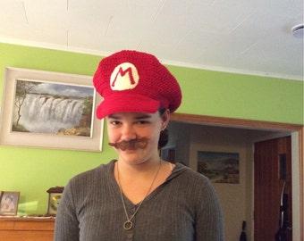 Hat Super Mario
