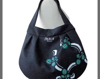 Black Bag, Model Amarante