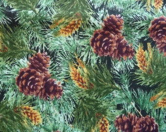 Popular Items For Woodland Quilt On Etsy