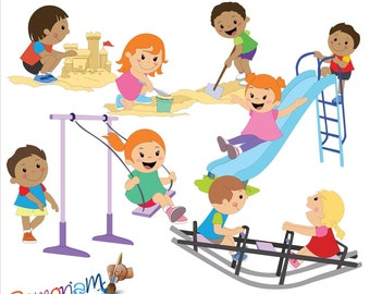 Image Gallery outdoor play clip art