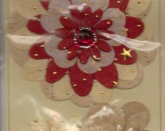 Prima Marketing Inc. MULTI Prima Floral Embellishment