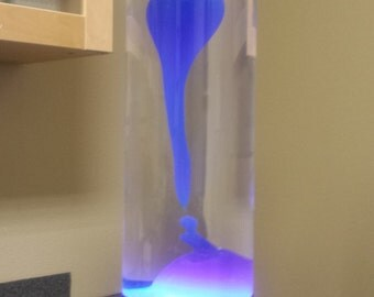 Monster Lava Lamp
