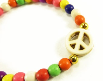 The Summer of Love Bracelet