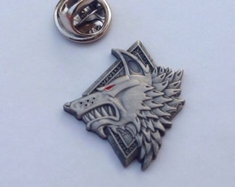 Warhammer 40k Space Wolves Pin