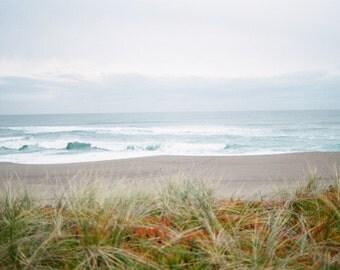 Waves at Point Reyes National Seashore- Fine Art Hahnemuhle Photo Rag Print