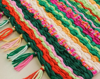 Popular Items For Bright Rug On Etsy