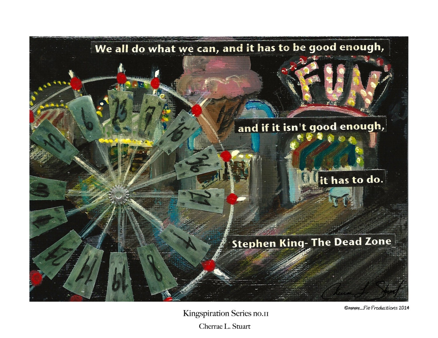 a description of stephen king inspired motion pictures Explore elisa's board stephen king: books, movies, and quotes on pinterest |  see more ideas about horror films, horror and horror movies.