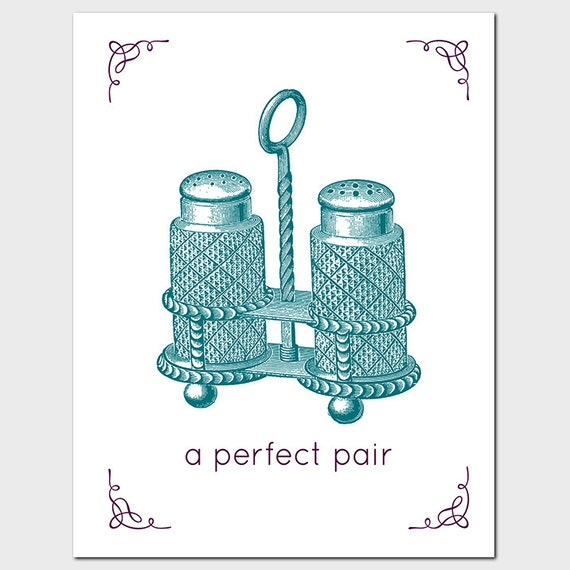 Perfect For Anniversary Cards And: Perfect Pair Anniversary Card