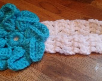 Custom Crochet Headband