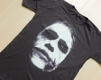 Joker Vintage Pop Rock Fashion T-Shirt M