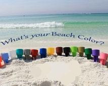 The Spiker Beach Beverage Holder-Beach cup holder, drink holder