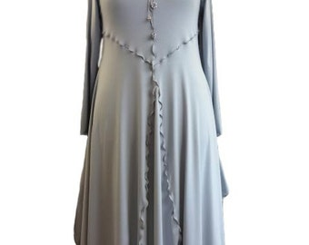 Caroline Ann Made to Order Long Tunic, any size or colour available