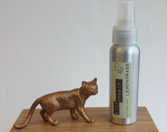 Stop Buggin'/ All Natural Bug Repellant/ Made From Catnip