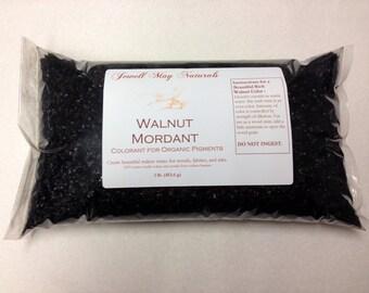 Walnut Mordant Colorant -- Mordente Noce Crystals (1lb)