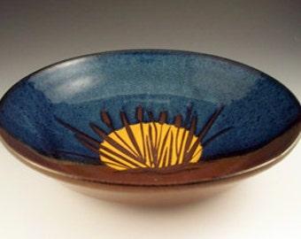 Cattail Bowl
