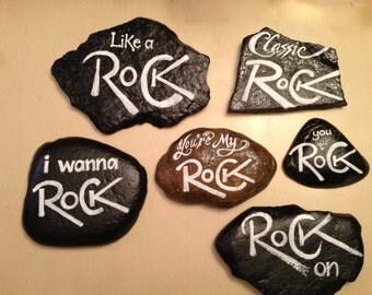 Rock n Roll Rocks