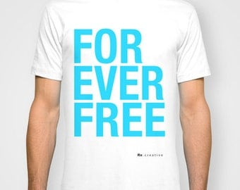 RX - FOREVER FREE Blue Mens