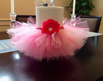 Sweetheart Pink Tutu