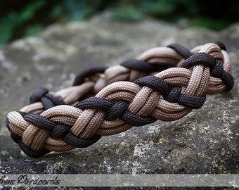 Cathus Celtic Band Paracord Bracelet
