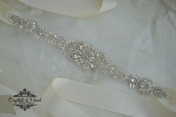 best seller bridal sash bridal belt wedding sash