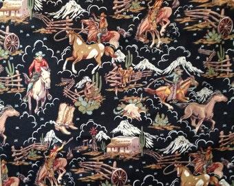 Sedona Cowboys by Alexander Henry