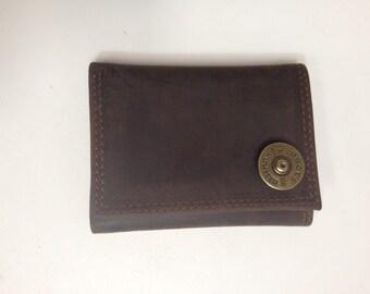 Ducks Unlimited Tri-Fold Wallet