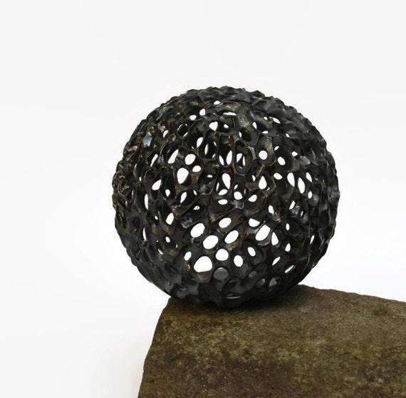 moderne keramik kerzenst nder keramik keramik und. Black Bedroom Furniture Sets. Home Design Ideas