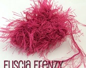 CattyWampus Catnip Toy - Fuscia Frenzy