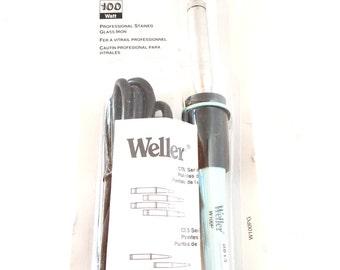 Weller 100 Soldering Iron