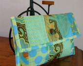 SALE - Amy Butler – pieced patchwork