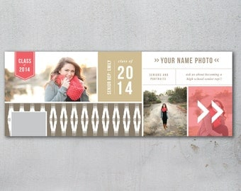 Facebook Timeline Cover Template - Photography Blog Header Design - g0010