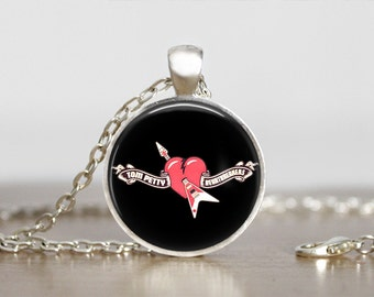 Tom Petty  Jewelry pendant