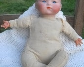 My Dream Baby Doll made by Armand Marseille, about 1910-1915