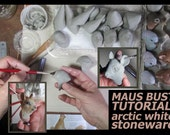 INSTANT DOWNLOAD: PDF Maus Tutorial Excerpt from Direct-Sculpting Master Class