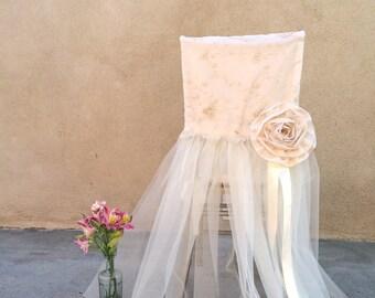 Wedding Chair Decor, Wedding Chair Cover, Bridal Chair Decor, Bridal Chair Cover, Chair Decor, Bride Chair, Fancy Chair Cover, Bridal Shower