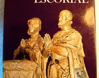 El Escorial Book, HB