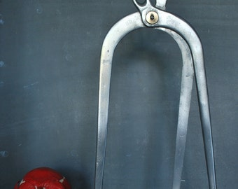 Very Large Vintage Aluminum Calipers