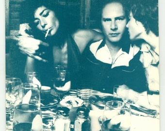 Art Garfunkle, Breakaway Columia LP from 1975 - Vintage Vinyl Record Album Garfunkle's Second Solo Album