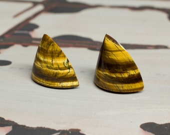 Tiger's Eye -- Matched Sail Cabs