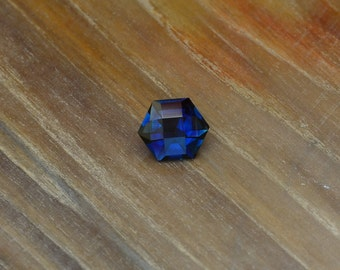Natural and Untreated Australian Sapphire